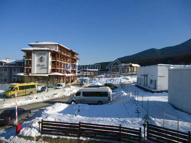 11645:21 - Fantastic furnished apartment in the Pirin Mountains