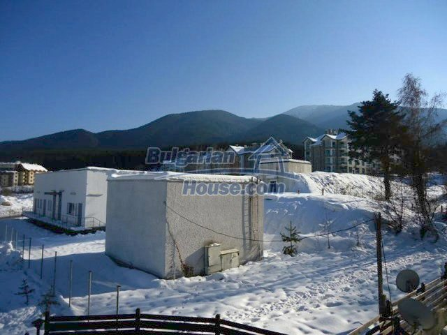 11645:22 - Fantastic furnished apartment in the Pirin Mountains