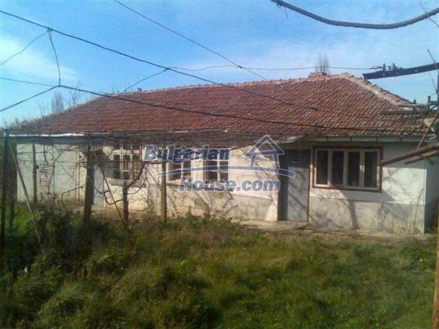 11647:1 - Nice cozy house with a summer kitchen and a garden - Elhovo