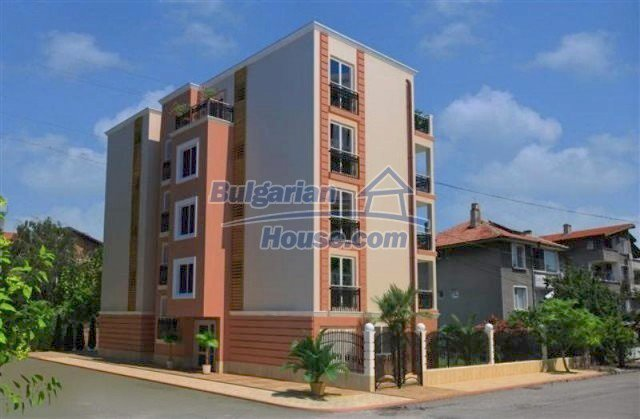 11651:2 - Coastal apartments of various sizes in Bourgas city