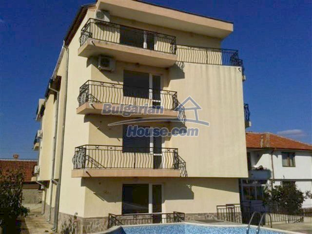 11652:1 - Incredible thoroughly completed seaside apartments near Burgas