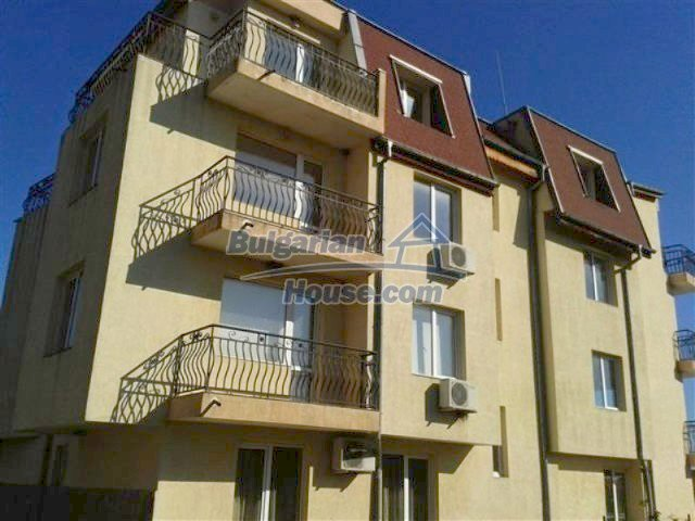 11652:3 - Incredible thoroughly completed seaside apartments near Burgas