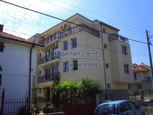 11652:4 - Incredible thoroughly completed seaside apartments near Burgas