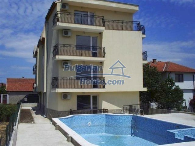 11652:5 - Incredible thoroughly completed seaside apartments near Burgas