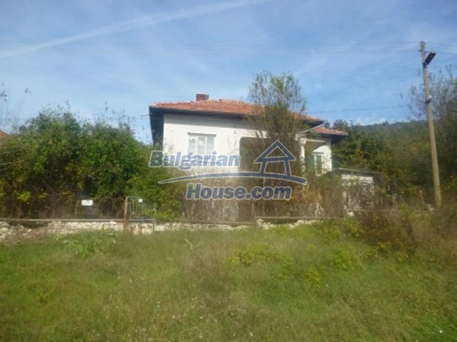11653:1 - Nice functional house at attractive price near Vratsa