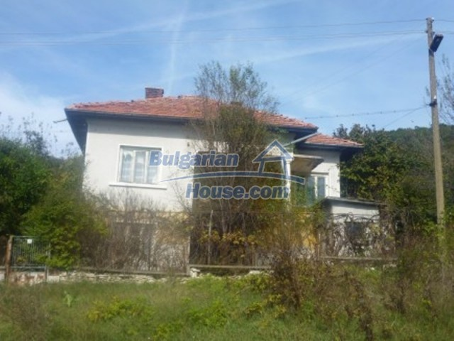 11653:2 - Nice functional house at attractive price near Vratsa