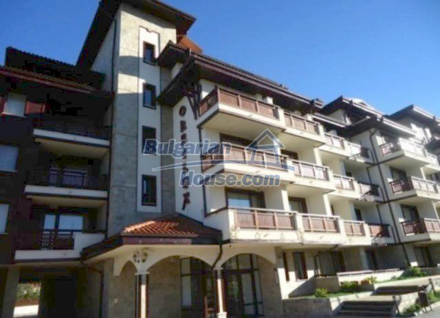 11654:1 - Fascinating property in Bansko – attractive price