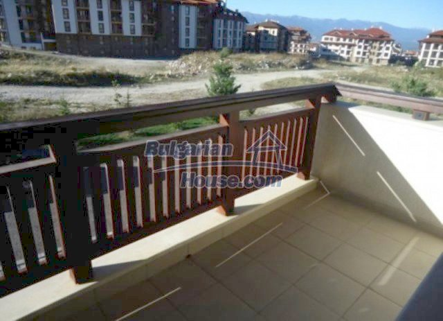 11654:6 - Fascinating property in Bansko – attractive price