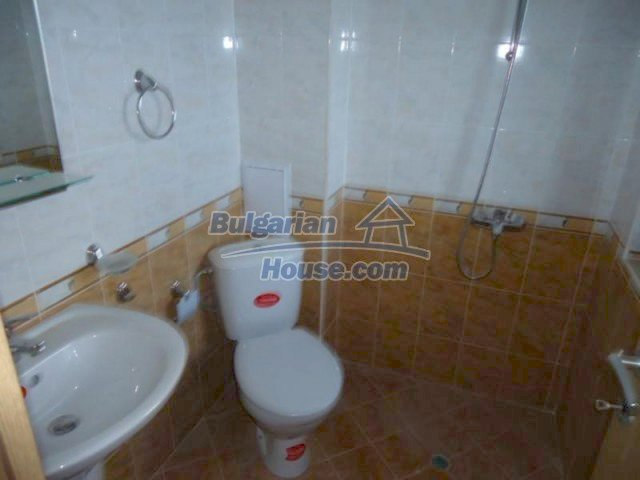 11655:6 - Cheap partially furnished studio in Bansko
