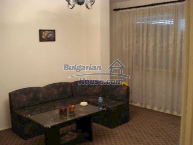 11656:2 - Functional furnished apartment in a quiet area in Elhovo