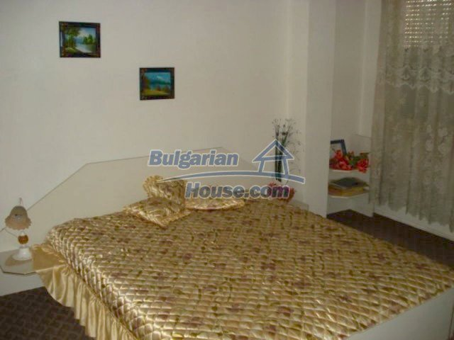 11656:4 - Functional furnished apartment in a quiet area in Elhovo