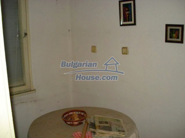 11656:6 - Functional furnished apartment in a quiet area in Elhovo
