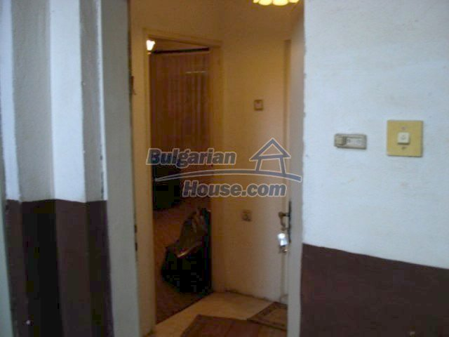 11656:7 - Functional furnished apartment in a quiet area in Elhovo