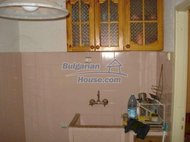 11656:8 - Functional furnished apartment in a quiet area in Elhovo