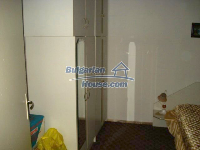 11656:12 - Functional furnished apartment in a quiet area in Elhovo