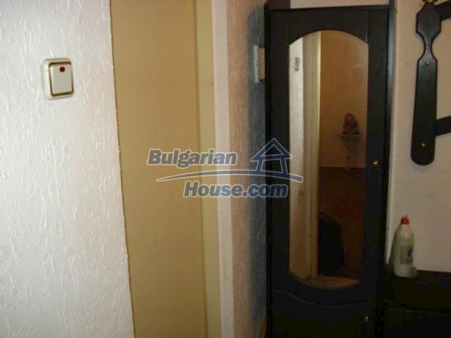 11656:9 - Functional furnished apartment in a quiet area in Elhovo