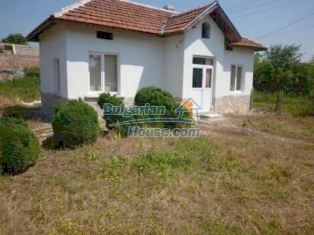 11657:1 - Wonderful recently renovated house near Vratsa