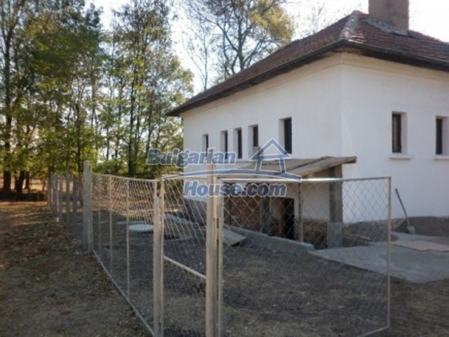 11658:1 - Nice and massive rural house near forest - Vratsa