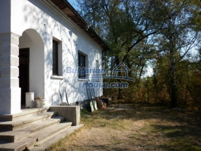 11658:3 - Nice and massive rural house near forest - Vratsa