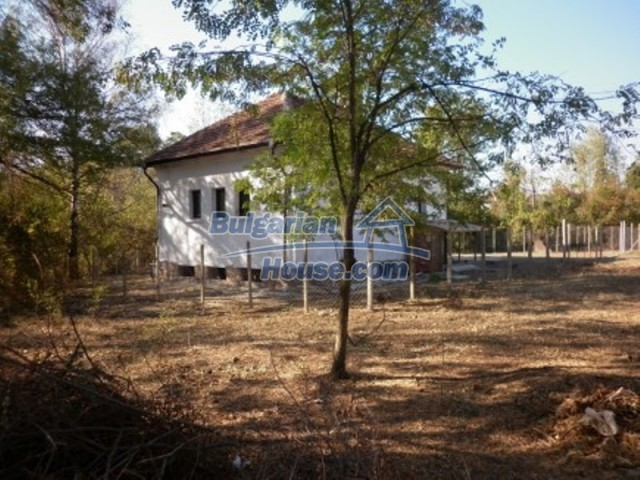 11658:5 - Nice and massive rural house near forest - Vratsa