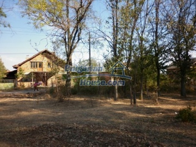 11658:16 - Nice and massive rural house near forest - Vratsa