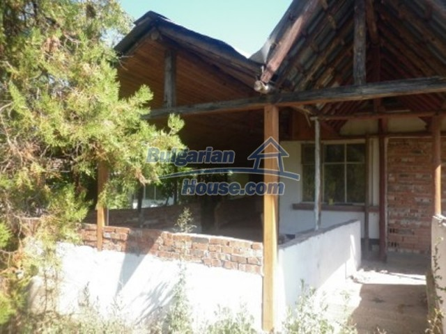 11659:2 - Beautiful house near a small river 35 km from Montana