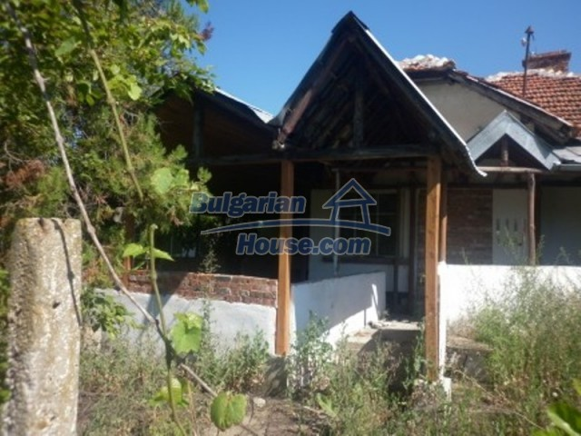 11659:4 - Beautiful house near a small river 35 km from Montana
