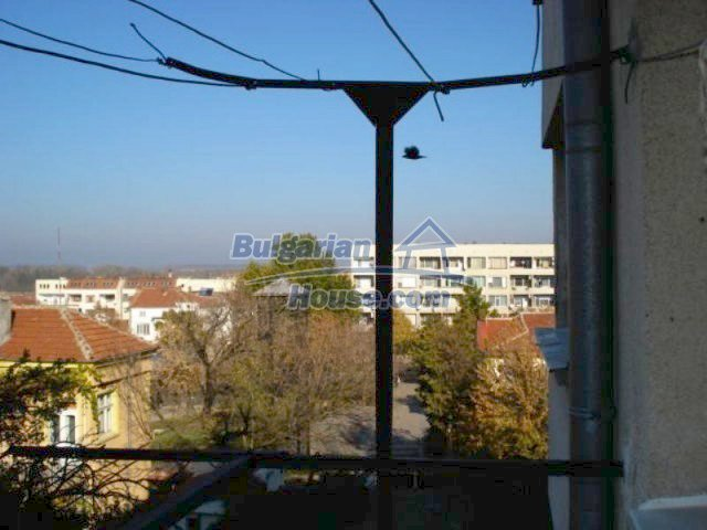 11661:9 - Very well presented apartment in the center of Elhovo town