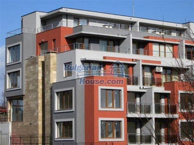 11664:1 - Wide range of coastal apartments with panoramic views in Burgas