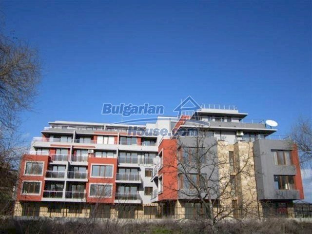 11664:2 - Wide range of coastal apartments with panoramic views in Burgas