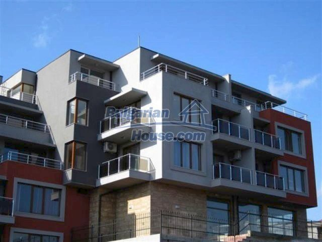 11664:4 - Wide range of coastal apartments with panoramic views in Burgas