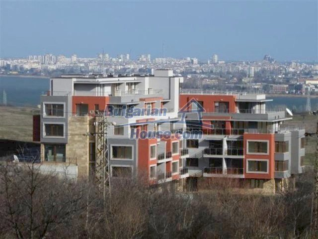 11664:5 - Wide range of coastal apartments with panoramic views in Burgas