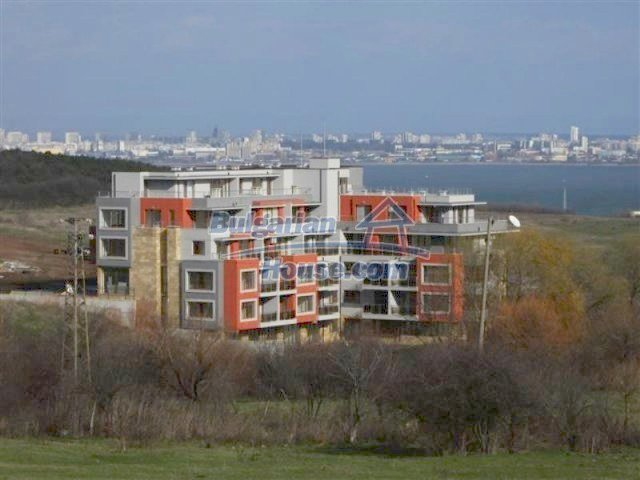 11664:7 - Wide range of coastal apartments with panoramic views in Burgas
