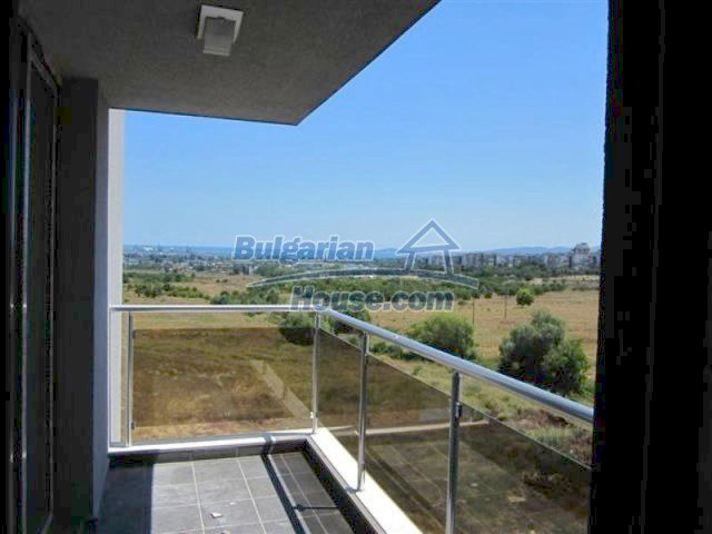 11664:8 - Wide range of coastal apartments with panoramic views in Burgas