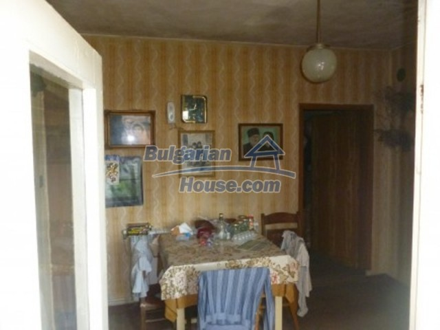 11668:6 - Two nice cheap houses and a huge garden 25 km from Danube River