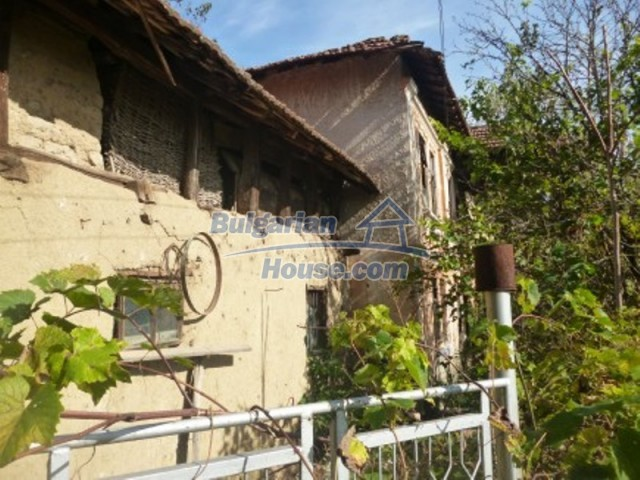 11668:11 - Two nice cheap houses and a huge garden 25 km from Danube River