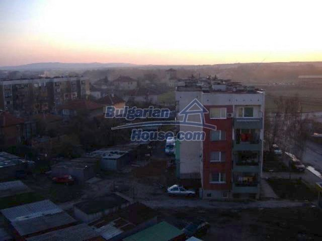 11671:8 - Cheap and comfortable apartment in Elhovo town