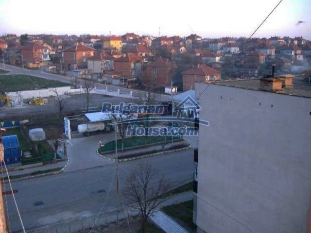 11671:9 - Cheap and comfortable apartment in Elhovo town