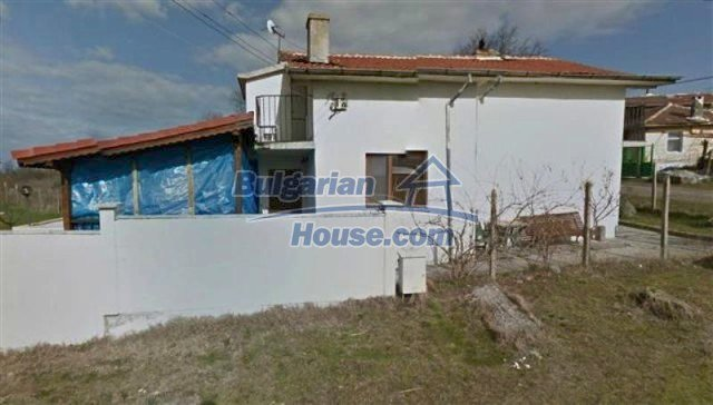 11675:2 - Brand new furnished seaside house for sale with a car - Bourgas