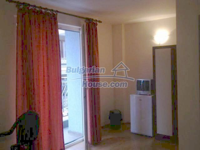 11676:1 - Splendid compact furnished studio in the center of Nessebar
