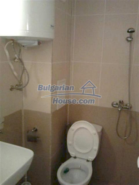 11676:6 - Splendid compact furnished studio in the center of Nessebar
