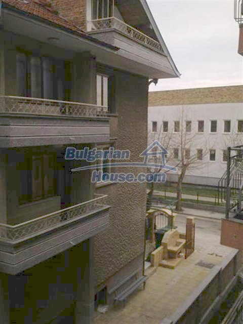 11676:8 - Splendid compact furnished studio in the center of Nessebar