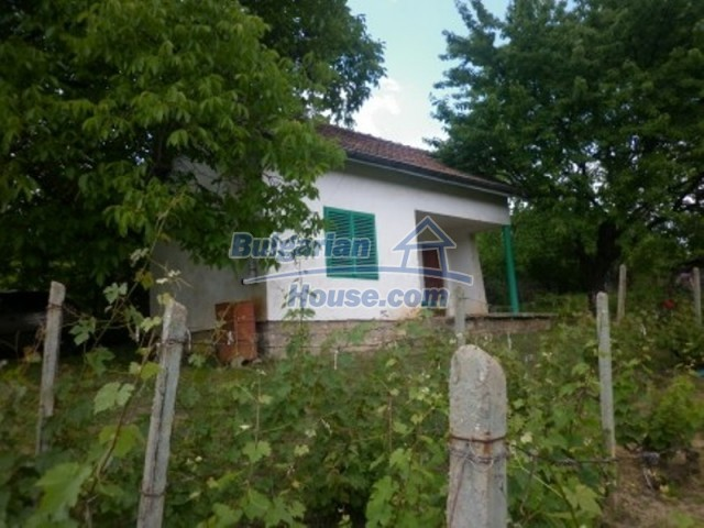 11677:2 - House with miraculous surroundings 5 km away from Vratsa city