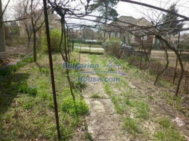 11680:14 - Very cheap large country house with a garden near Vratsa
