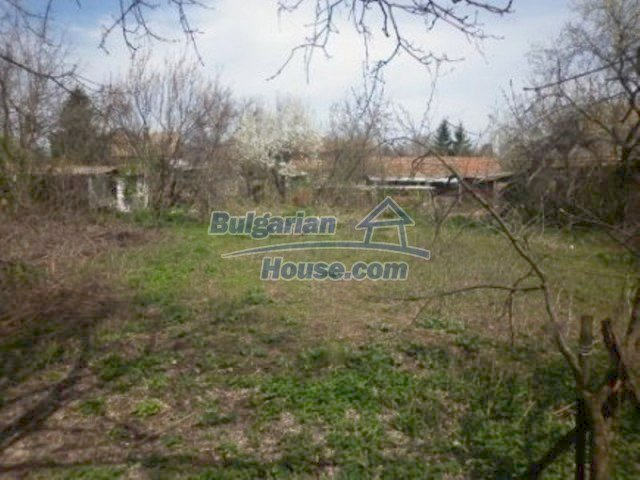 11680:18 - Very cheap large country house with a garden near Vratsa
