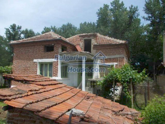 11684:1 - Marvelous country home near Elhovo at very low price