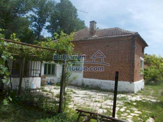 11684:3 - Marvelous country home near Elhovo at very low price