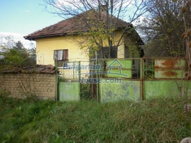 11688:1 - Compact and beautiful house near a small river - Vratsa