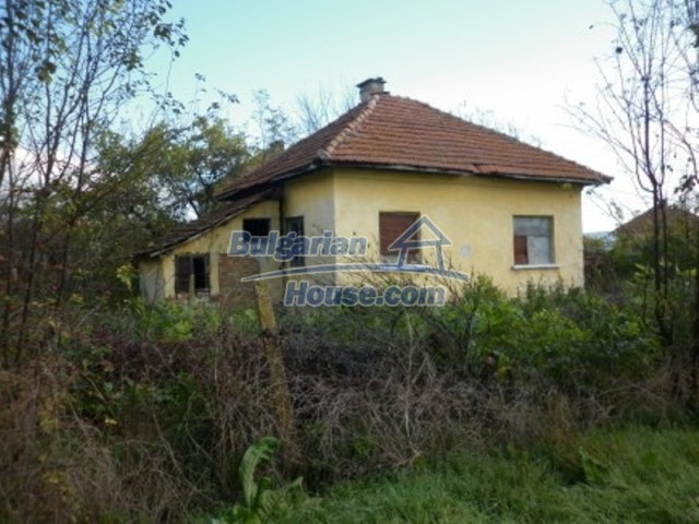 11688:3 - Compact and beautiful house near a small river - Vratsa