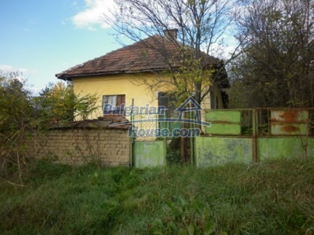 11688:5 - Compact and beautiful house near a small river - Vratsa